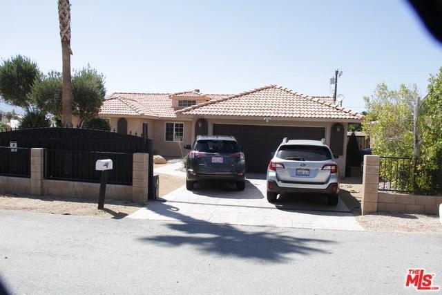 13545 Cielo Azul Way, Desert Hot Springs, CA 92240 (#18387170) :: Fred Sed Group