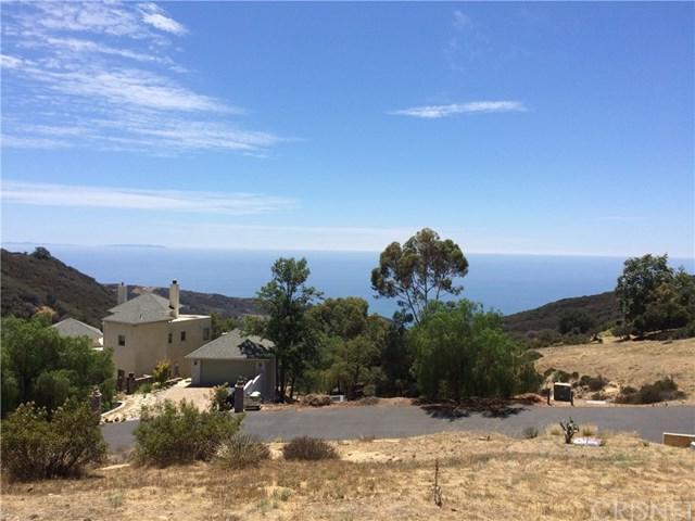 2295 E Little Las Flores Road, Topanga, CA 90290 (#SR18227037) :: RE/MAX Empire Properties
