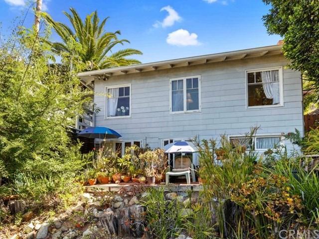 420 Bent Street, Laguna Beach, CA 92651 (#LG18226517) :: Scott J. Miller Team/RE/MAX Fine Homes