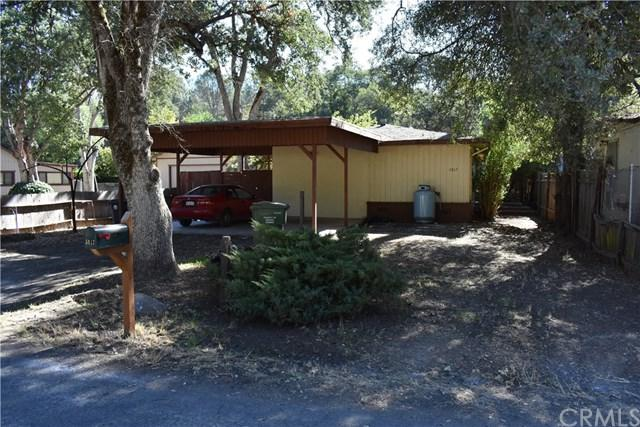 5817 Crawford Avenue, Clearlake, CA 95422 (#LC18227068) :: RE/MAX Empire Properties