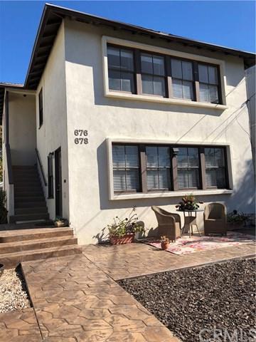 676 W 40th Street, San Pedro, CA 90731 (#SB18220798) :: Impact Real Estate