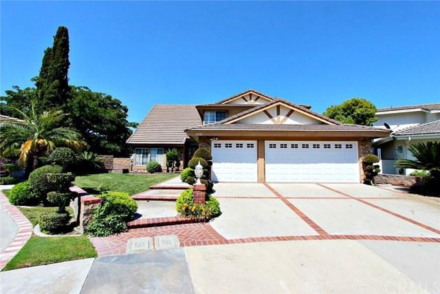 15301 Lillian Place, Hacienda Heights, CA 91745 (#TR18227095) :: Impact Real Estate