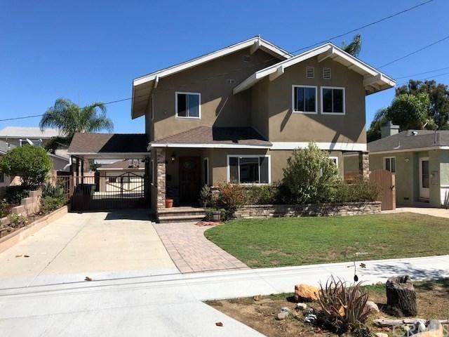 1744 Elm Avenue, Torrance, CA 90503 (#SB18227132) :: Team Tami