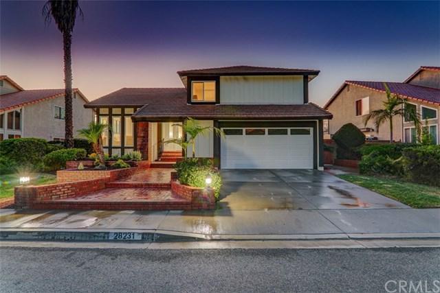 28231 Isabella, Mission Viejo, CA 92692 (#OC18224507) :: Brad Feldman Group