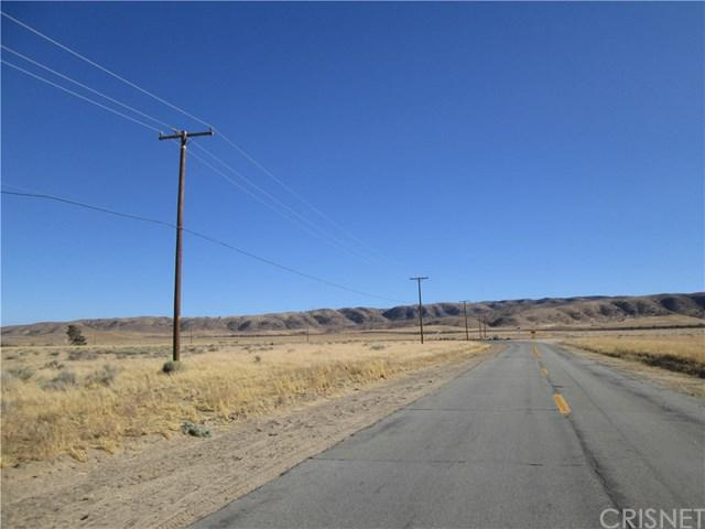 0 Lancaster Rd At 190th St West, Fairmont, CA 93536 (#SR18227156) :: RE/MAX Empire Properties