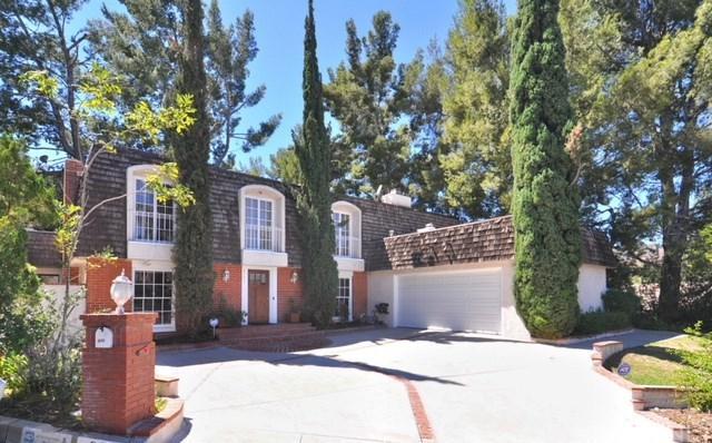 9731 Nevada Avenue, Chatsworth, CA 91311 (#SR18213551) :: RE/MAX Empire Properties