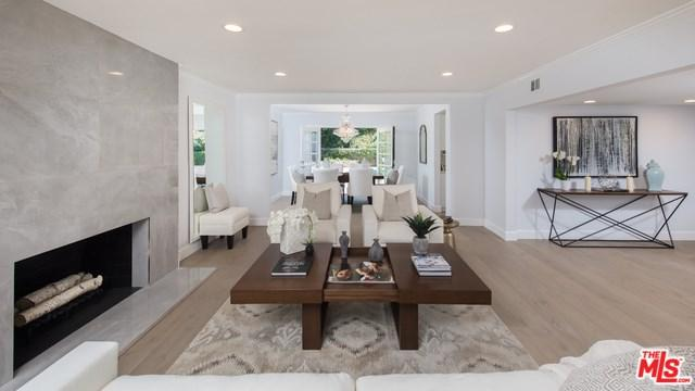 3156 Dona Emilia Drive, Studio City, CA 91604 (#18387180) :: The Laffins Real Estate Team