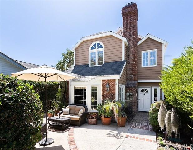 1189 Catalina, Laguna Beach, CA 92651 (#LG18227176) :: Scott J. Miller Team/RE/MAX Fine Homes