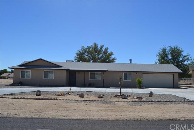 13777 Branding Iron Drive, Helendale, CA 92342 (#CV18227121) :: Impact Real Estate