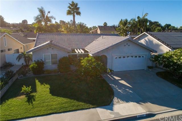 23621 Valarta Lane, Mission Viejo, CA 92691 (#PW18227115) :: Brad Feldman Group