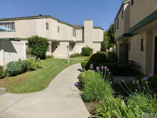 19654 Roscoe Boulevard D, Northridge, CA 91324 (#SR18225354) :: Fred Sed Group