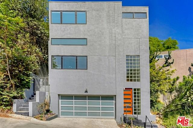 3807 Sunset Drive, Los Angeles (City), CA 90027 (#18387056) :: The Ashley Cooper Team
