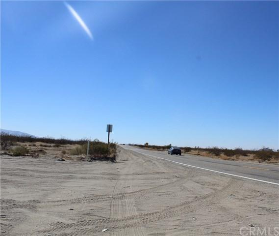 0 Mojave Dr, Pinon Hills, CA 92372 (#CV18227420) :: Barnett Renderos