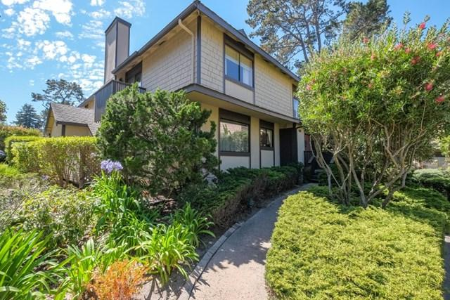 1360 Josselyn Canyon Road #42, Monterey, CA 93940 (#ML81723910) :: RE/MAX Parkside Real Estate