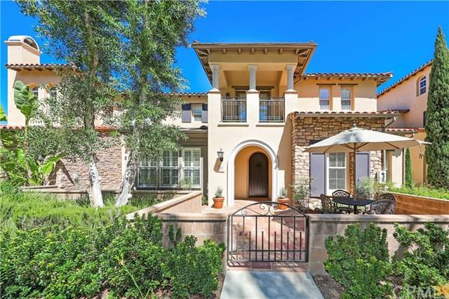 40 Talmont, Newport Coast, CA 92657 (#NP18227290) :: Fred Sed Group