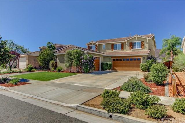 38101 Murrieta Creek Drive, Murrieta, CA 92562 (#SW18226479) :: The Laffins Real Estate Team