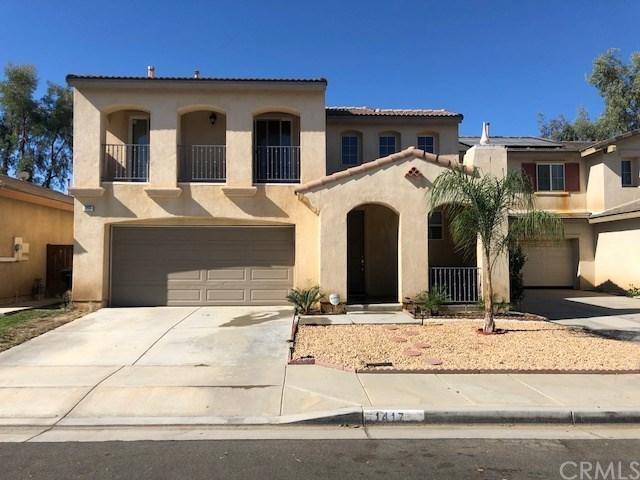 1417 Alta Palma Road, Perris, CA 92571 (#DW18226958) :: The Ashley Cooper Team