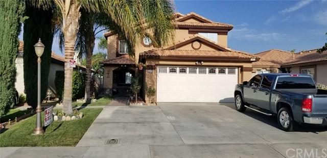 2375 Firebrand Avenue, Perris, CA 92571 (#PW18226573) :: The Laffins Real Estate Team