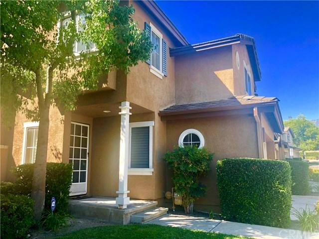 7352 Stonehaven Place, Rancho Cucamonga, CA 91730 (#CV18227435) :: The Costantino Group | Cal American Homes and Realty
