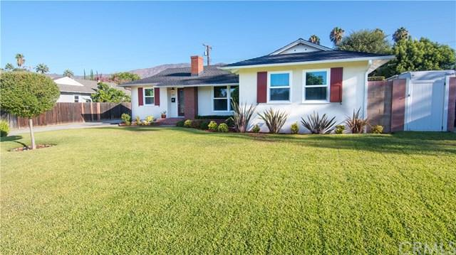 527 E Bennett Avenue, Glendora, CA 91741 (#CV18224177) :: RE/MAX Empire Properties