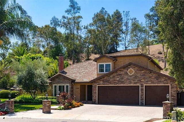 25902 Rich Springs Circle, Laguna Hills, CA 92653 (#OC18227440) :: Fred Sed Group