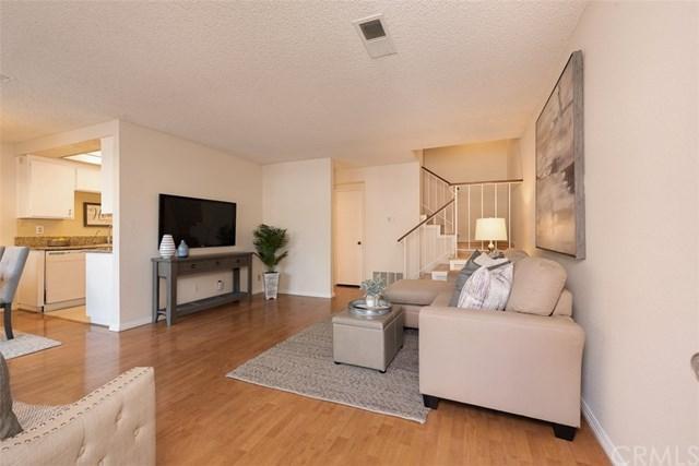 1905 Pritchard Way #122, Hacienda Heights, CA 91745 (#PW18226619) :: Impact Real Estate