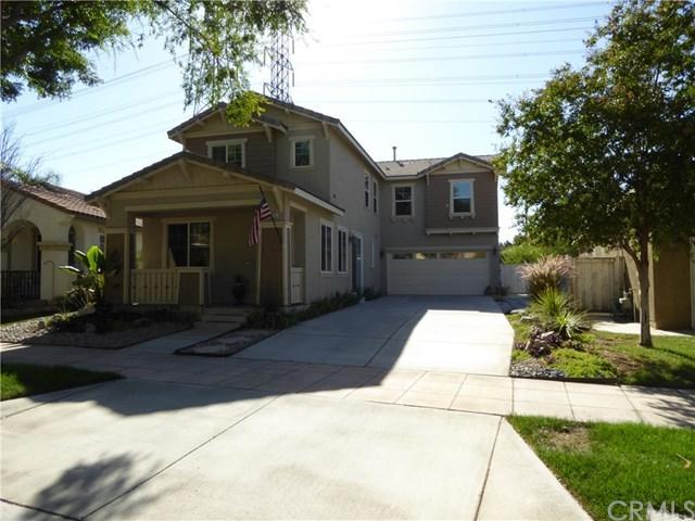 11056 Veach Street, Loma Linda, CA 92354 (#IG18227555) :: Team Tami