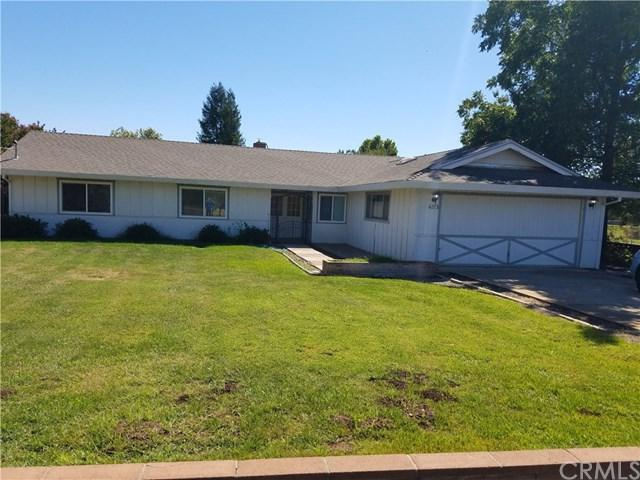 4273 Keefer Road, Chico, CA 95973 (#SN18227456) :: The Laffins Real Estate Team