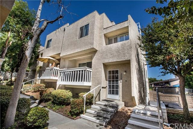 14034 Coteau Drive #1101, Whittier, CA 90604 (#DW18227215) :: The Costantino Group | Cal American Homes and Realty