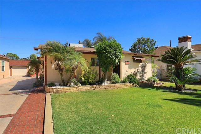 1718 S Ethel Avenue, Alhambra, CA 91803 (#TR18227520) :: RE/MAX Innovations -The Wilson Group