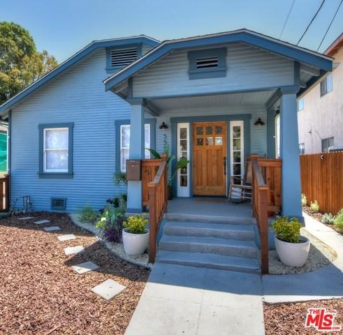5516 Meridian Street, Los Angeles (City), CA 90042 (#18387518) :: Impact Real Estate