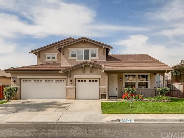 23745 Wisteria Place, Murrieta, CA 92562 (#ND18227655) :: RE/MAX Innovations -The Wilson Group
