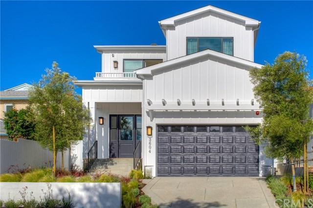 3604 Walnut Avenue, Manhattan Beach, CA 90266 (#SB18227233) :: The Laffins Real Estate Team