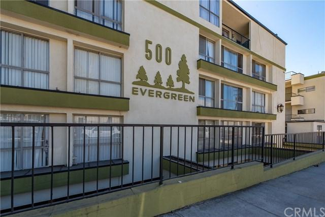 500 Evergreen Street #203, Inglewood, CA 90302 (#PW18225482) :: The Laffins Real Estate Team