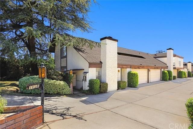 1156 W Duarte Road #2, Arcadia, CA 91007 (#AR18226889) :: Impact Real Estate