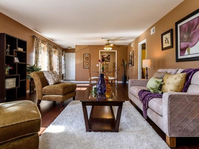 1910 Mount Vernon Court #20, Mountain View, CA 94040 (#ML81723960) :: Fred Sed Group