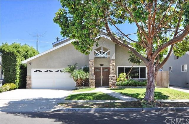 19922 Donora Avenue, Torrance, CA 90503 (#PV18225011) :: Team Tami
