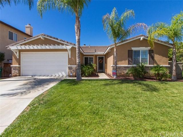 36041 Capri Drive, Winchester, CA 92596 (#SW18227211) :: The Ashley Cooper Team