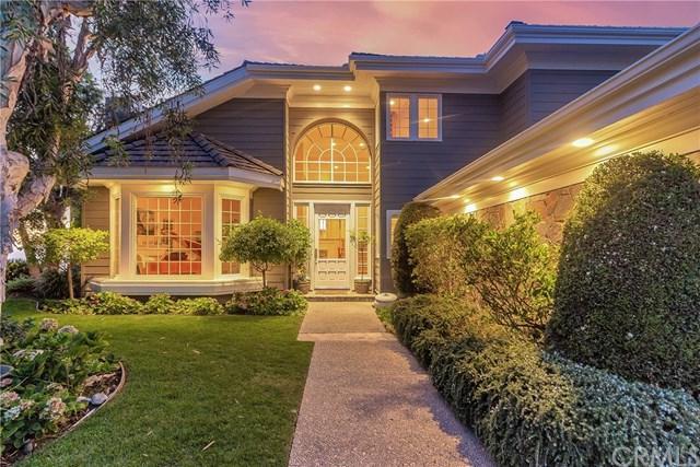 3 Via Olas, San Clemente, CA 92673 (#OC18226759) :: Teles Properties | A Douglas Elliman Real Estate Company