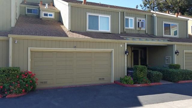 1118 Dinkel Court, San Jose, CA 95118 (#ML81723969) :: Fred Sed Group