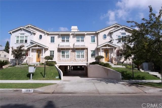 11 Bonita Street G, Arcadia, CA 91006 (#OC18227762) :: Team Tami