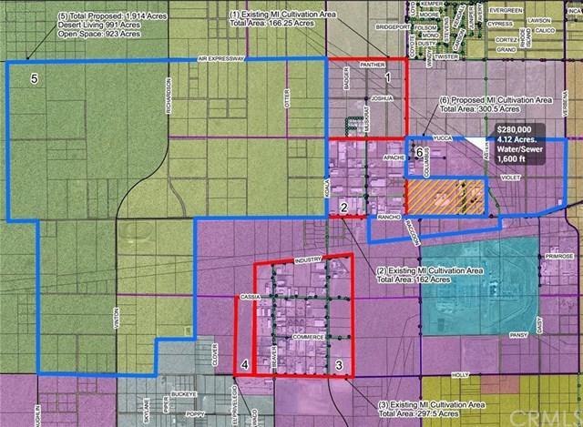 0 Aster, Adelanto, CA  (#CV18227278) :: Impact Real Estate