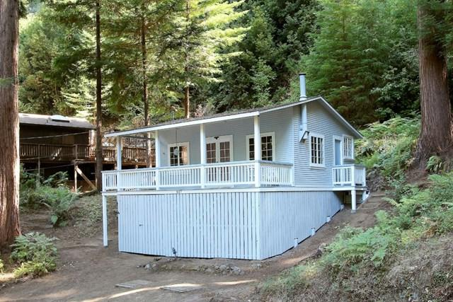 617 Redwood Road, Outside Area (Inside Ca), CA 95018 (#ML81723975) :: Fred Sed Group