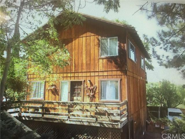 3421 California, Frazier Park, CA 93225 (#OC18227793) :: The Ashley Cooper Team