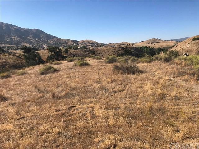 0 Cedar Glen Lot #245, Golden Hills, CA 22958 (#SR18227865) :: RE/MAX Parkside Real Estate