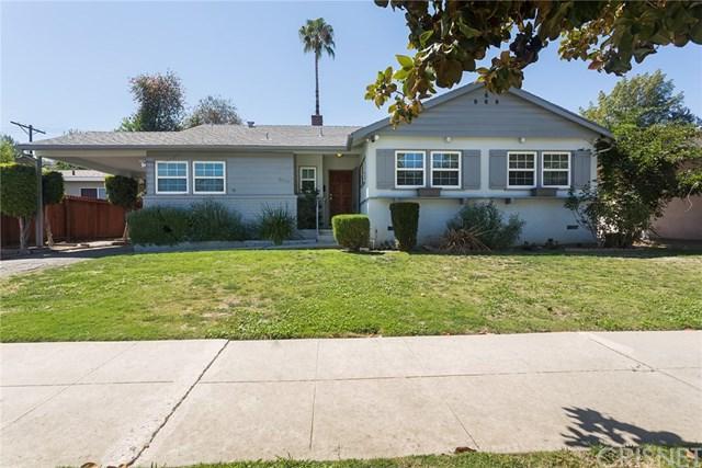 19426 Calvert Street, Tarzana, CA 91335 (#SR18227792) :: Barnett Renderos