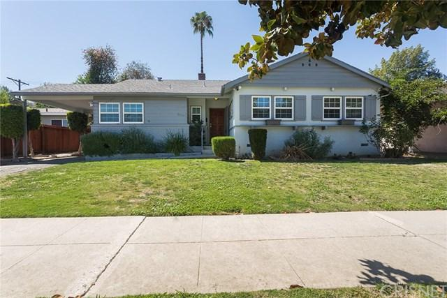 19426 Calvert Street, Tarzana, CA 91335 (#SR18227792) :: The Ashley Cooper Team