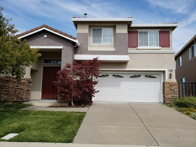 879 Meadow View Drive, Richmond, CA 94806 (#ML81723997) :: Fred Sed Group