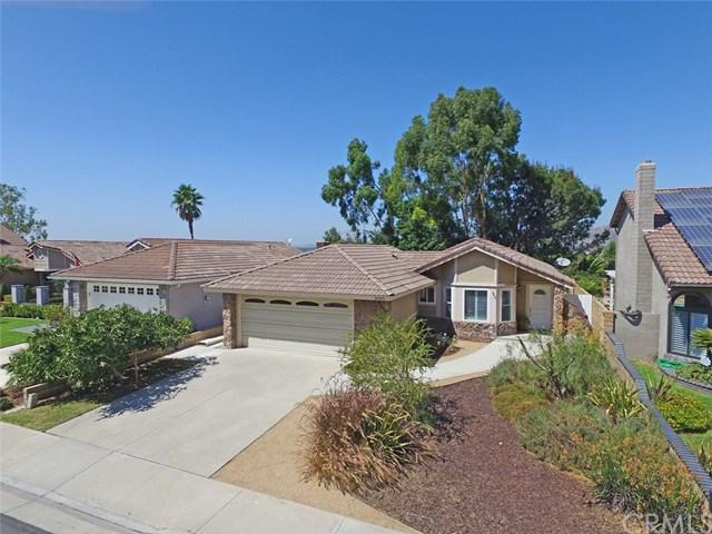 8465 E Foothill Street, Anaheim Hills, CA 92808 (#LG18227754) :: Ardent Real Estate Group, Inc.
