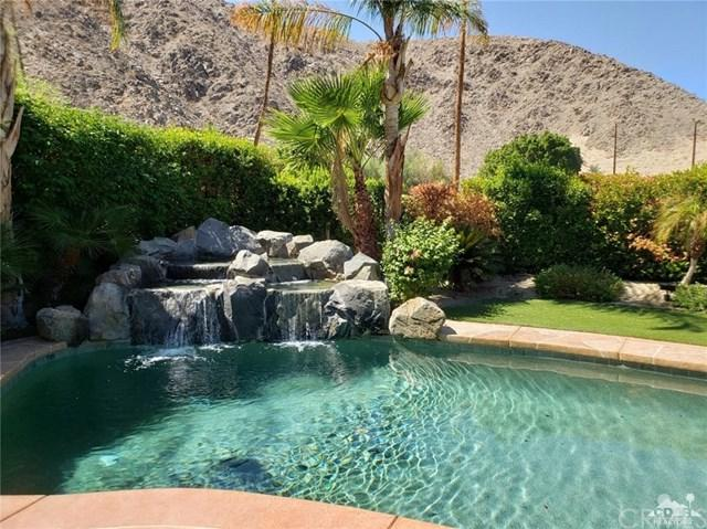 46267 Club Terrace, Indian Wells, CA 92210 (#218025822DA) :: The DeBonis Team